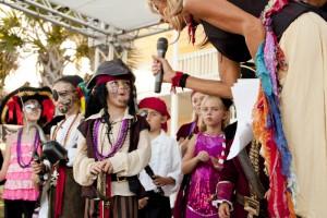 childrens costume contest